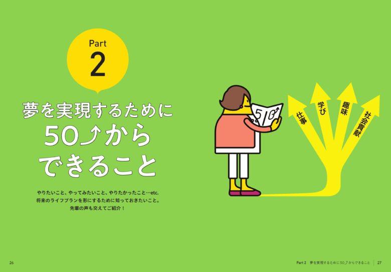東京フィフティ・アップBOOKPart2