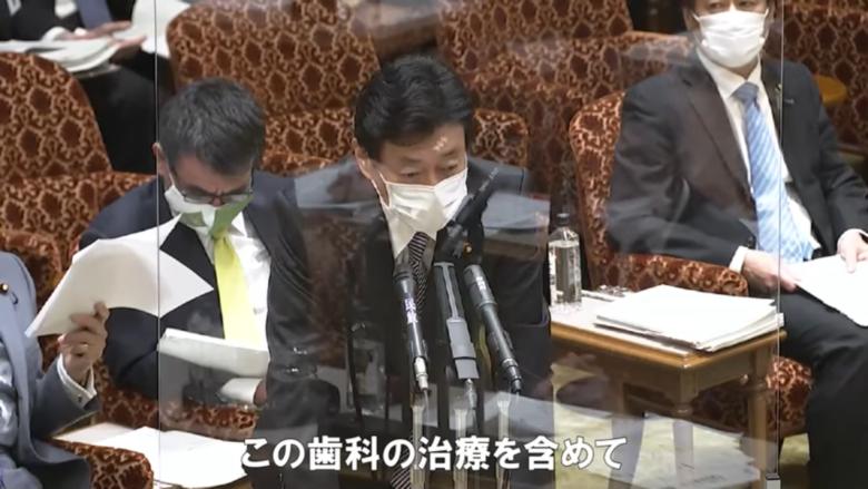 西村康稔経済再生担当大臣の答弁